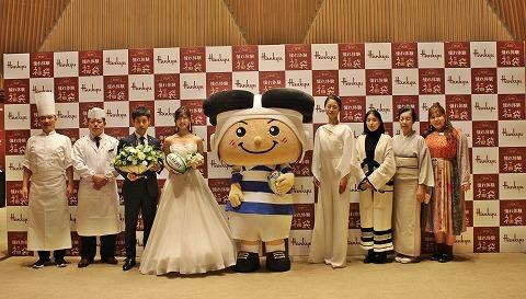 阪急百貨店福袋2020カレンダー 次回12月4日